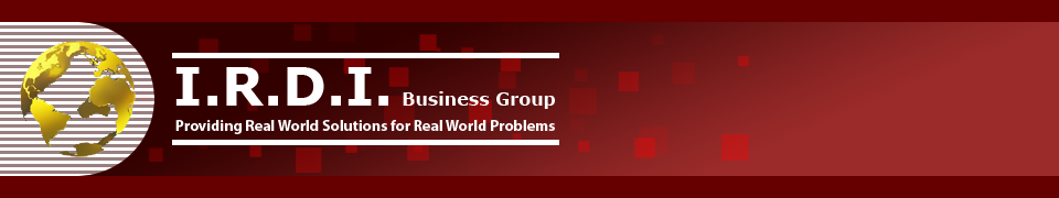I.R.D.I. Business Group